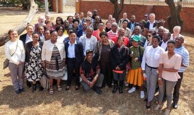 275 Stakeholder Planning Workshop Participants